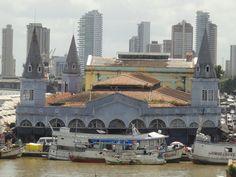 Conhecendo um pouco de Belém #Made in Pará