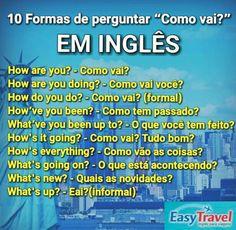 Reasons to Learn Brazilian Portuguese Spanish English, English Tips, English Study, English Class, English Words, English Lessons, English Grammar, Learn English, English Language