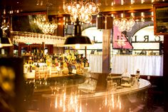 Zink is a great restaurant & bar located near the Stureplan district which is known both for its high end shopping and nightlife scene.