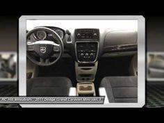 2011 Dodge Grand Caravan DeLand Daytona Orlando BR639642