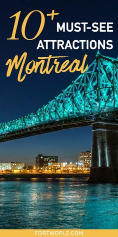 [Canada Travel] Montreal, Quebec is a popular vacation destination in Canada. The city not only has a great food scene, but also has many instagrammable spots to discover for photographers. Use this post to plan your trip to Canada when visiting Montreal. Get ready to uncover all the great places to eat, fun Montreal Canada summer activities and more! #foodlover #canadatravel #traveldestinations #traveltips #montreal #quebec