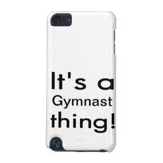its a gymnastics thing | It's a gymnast thing!