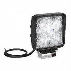 Αν ενδιαφέρεστε για αυτό το προϊόν επικοινωνήστε μαζί μας Προβολέας+Cree+LED++Work+40+Watt+10-30+Volt+Ψυχρό+Λευκό Led