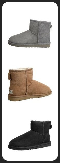 UGG Classic Mini Stiefeletten #boots #winter #shoes