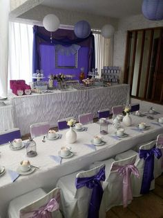 Princess Sofia Birthday Party!  See more party ideas at CatchMyParty.com!