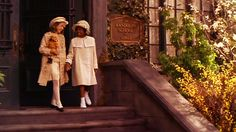 A Little Princess movie 1995, one of my favorites