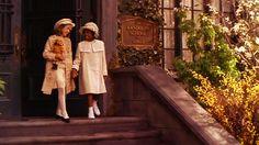 A Little Princess movie 1995