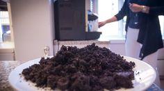 Kaffegrut kverker sneglene