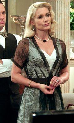 Sandra (Flavia Alessandra), figurino, vestidos, Eta Mundo Bom, Walcy Carrasco