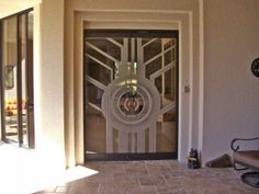 Sun Odyssey Bronze Frameless (additional View) Entry Doors With Glass,  Double Entry Doors