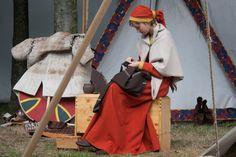 Viking woman | Flickr - Photo Sharing!