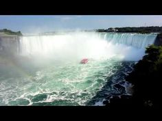 Niagara Falls Part 1