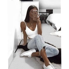 clothes for women,womens clothing,womens fashion,womans clothes outfits Mode Outfits, Trendy Outfits, Fashion Outfits, Womens Fashion, Fashion Clothes, Classy Outfits, Chic Outfits, Girl Outfits, Street Style New York