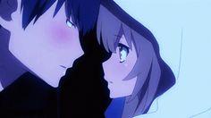 Romantic Kiss (Anime: Toradora)