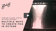 First Technique starts at 8:20 mins after initial scene setup. In this tutorial we'll go into depth with 3 different techniques of creating fog with Cinema…