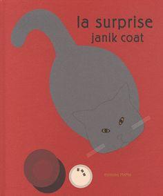La surprise de Janik Coat. MeMo