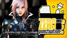 LIGHTNING RETURNS: FINAL FANTASY XIII (Zero Punctuation)