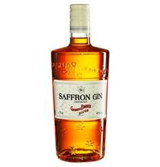 Aus der Dijon-Region stammend, weiß dieser handgemachte Gabriel Boudier Saffron Gin mit einem milden, würzigen und weichen Geschmack zu überzeugen. Er wird aus natürlichen Gewürzen wie Koriander, Wacholder, Orangenschale, Zitrone, Angelica Samen, Fenchel und Iris hergestellt. Hochwertiger Safran verleiht diesem Gin seine gelbliche Farbe und sein einzigartiges Aroma und macht ihn zu einem Gin der Spitzenklasse. Genießen Sie den Gin bei einer Trinktemperatur zwischen 8-10°C oder on the rocks…