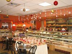 Lasalle bakery - Providence, Rhode Island  #VisitRhodeIsland