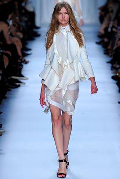 Givenchy - Primavera Verano 2012