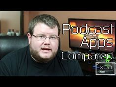 Which Mobile OS has the Best Podcasting App, Android, iOS or Windows Phone?