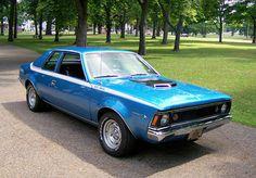 1971 AMC Hornet SC 360