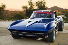 Chevrolet Corvette, Old Corvette, Classic Corvette, Chevy Classic, Custom Muscle Cars, Chevy Muscle Cars, Custom Cars, Us Cars, Race Cars