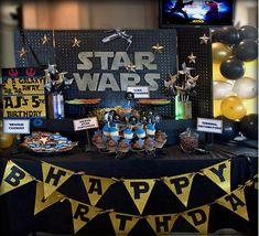 centros de mesa star wars - Buscar con Google