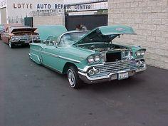 58 impala fest