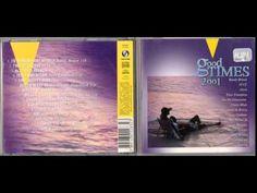 ROMANTIC ♥ LOVE SONGS ♥ Good Times 2001 ( CD FULL ! )