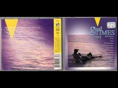 ROMANTIC ♥ LOVE SONGS ♥ Good Times 2001 ( CD FULL ! )