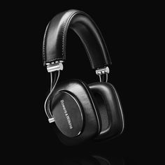 B&W | Bowers & Wilkins P7: Reviewed by Headfonia - The Headphone Enthusiasts' Website