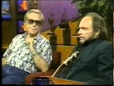 There Goes my Everything - George Jones