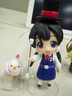 Costum Nendoroid Tamako ‹ Pictures - MyFigureCollection.net (Tsuki-board.net)