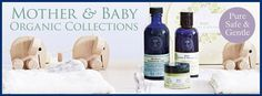 New Organic Mother & Baby collections. Safe, pure & gentle. Caring for baby, TLC for mum shop at uk.nyrorganic.com/shop/sarah_hannant