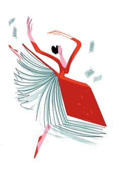 Book Dancer by João  Fazenda