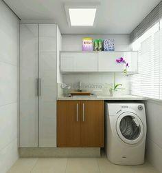 Organização, limpeza e praticidade! Design Clean Autor Desconhecido