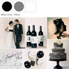 Black, Gray + White ☛ http://ow.ly/adeSw