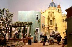 Museo de los Belenes. Alicante   En este curioso museo encontrará numerosas muestras de belenes españoles, europeos y los más exóticos de China, Japón, Canadá o Perú.