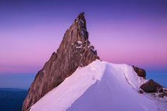 Hood Dawn by Michael Bollino - Photo 131570031 - 500px