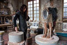"""Résultat de recherche d'images pour """"fanny ferré"""" Ferrat, Images, Sculpture, Art, Search, Art Background, Kunst, Sculptures, Performing Arts"""