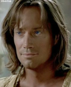 kevin sorbo hercules - Google Search