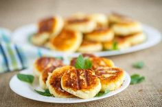 79Вкусные сырники из творога в духовке рецепты