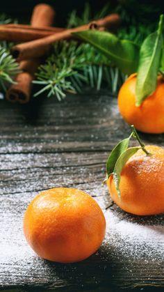 54 Ideas For Fruit Orange Christmas