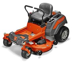 Product review for Husqvarna Z246 21.5HP 726cc Kawasaki Engine 46 Z-Turn Mower #967324001. Performance and style hit the grass running with the all new z200 series zero turn mowers. Cutting edge design, proven performance and new innovative features combine to make lawn maintenance an event instead of a chore. Powered by Kawasaki. Air is drawn from the top and bottom of the deck,...