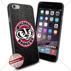 "NCAA-Wisconsin Badgers,iPhone 6 4.7"" Case Cover Protector for iPhone 6 TPU Rubber Case Black SHUMMA http://www.amazon.com/dp/B012YTPYS2/ref=cm_sw_r_pi_dp_tQAUvb19VAH9V"