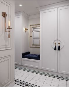 You are in the right place about modern closet doors Here we offer you the most beautiful pictures about the glass closet doors you are looking for. When you examine the part of the picture you can ge Modern Closet Doors, Glass Closet Doors, Wardrobe Design Bedroom, Bedroom Decor, Closet Layout, Cupboard Design, Closet Designs, Elegant Homes, Bathroom Interior Design