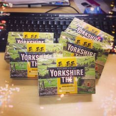 Free Yorkshire Tea!  Read about it in our blog post here -  https://www.magicfreebiesuk.co.uk/blog/freebie-spotlight-free-yorkshire-tea