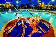 The Three Caballeros tami@goseemickey.com