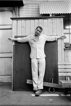 Sinatra by Phil Stern